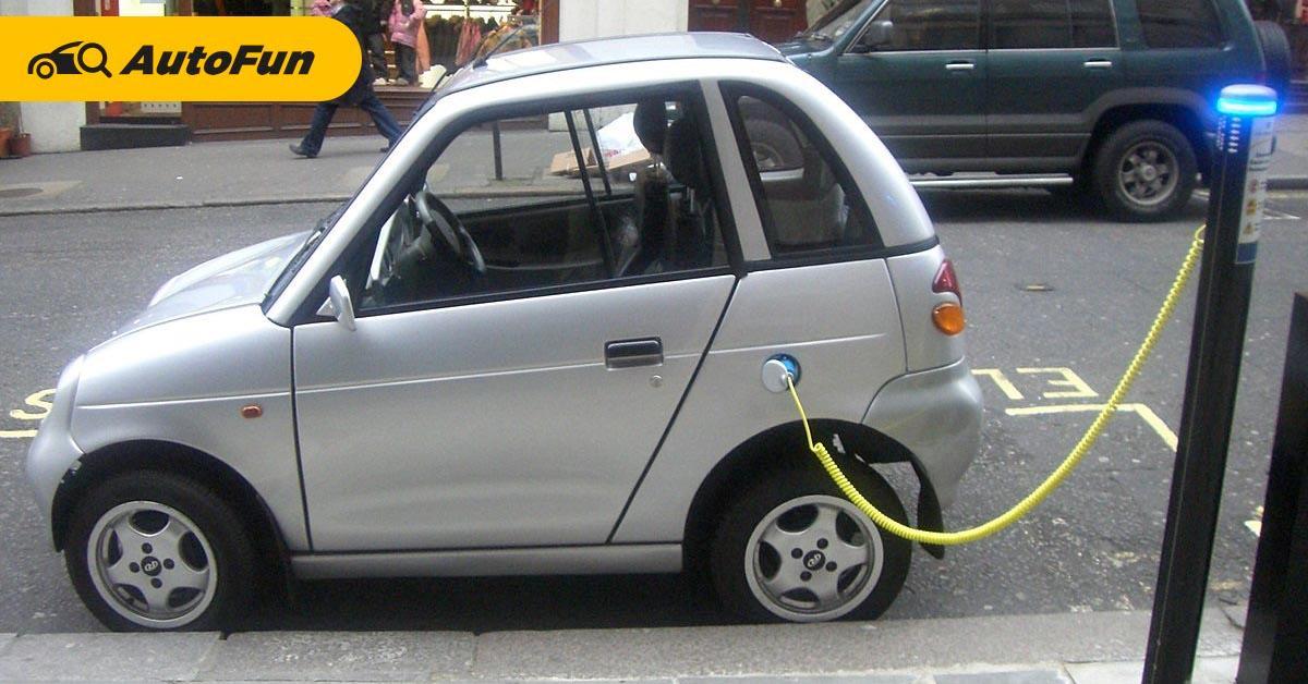 Ternyata Ini Alasannya Mobil Listrik Kurang Diminati Di Indonesia Autofun