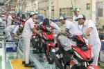 Tren Penjualan Sepeda Motor 41 Persen, Pertumbuhan Pasar Indonesia Jadi yang Terburuk