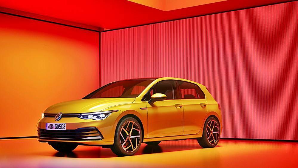 Volkswagen Golf 2019 Exterior 072
