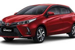 Perbandingan Konsumsi BBM Toyota New Yaris Vs Honda Jazz, Mana yang Lebih Irit?
