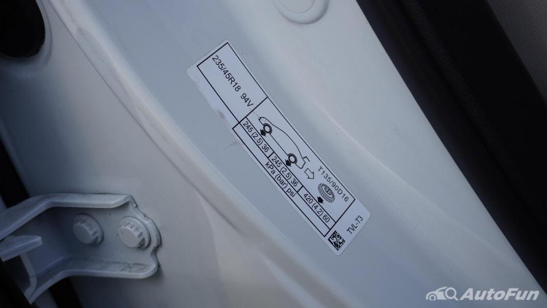 2021 Honda Accord 1.5L Others 007
