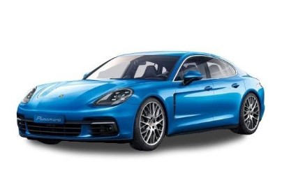 Porsche Panamera 4 Edition PDK