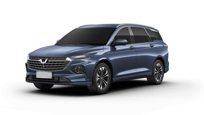 Wuling Victory Upcoming Version Exterior 001