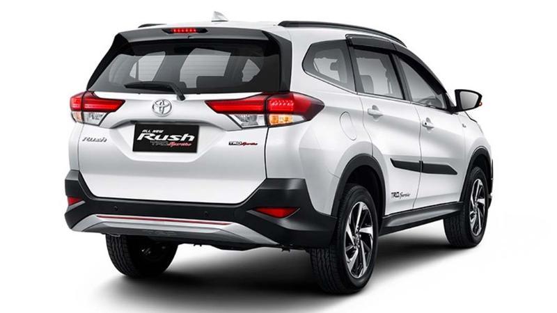 Cuma Dapat Potongan Rp8 Jutaan, Berikut Harga Terbaru Toyota Rush dengan Diskon PPnBM 50% Mulai Bulan Ini! 02