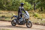 Honda X-ADV 2021, Siap Hadir Gantikan Model Sebelumnya di Indonesia