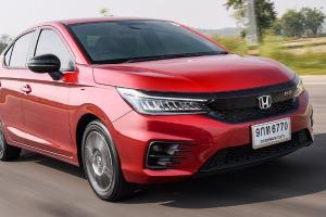 Bisakah Honda City Merajai Segmen Sedan B-Class di Indonesia?