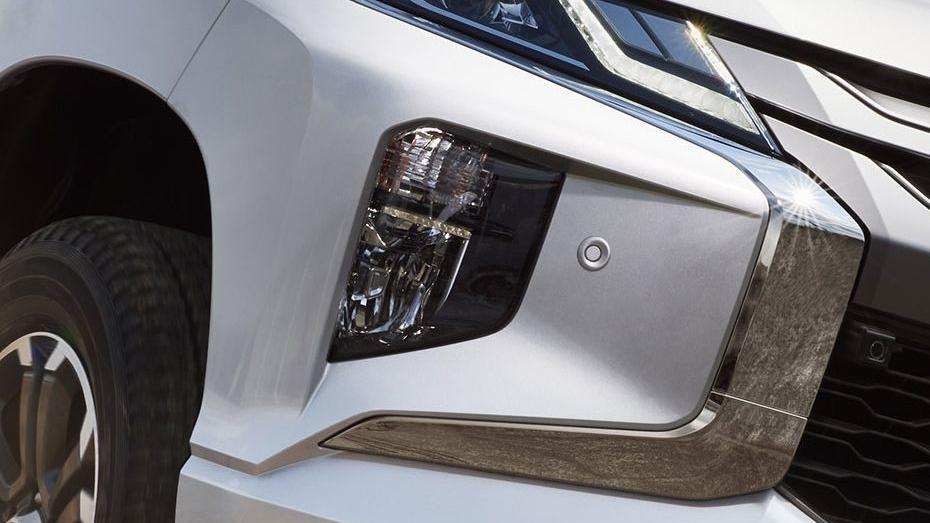 Mitsubishi Triton 2019 Exterior 038