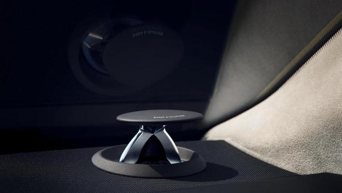 Audi A8 L 2019 Interior 008