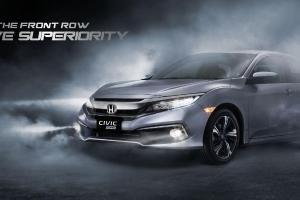 Punya Uang Banyak, Honda Civic Hathback Layak Dibeli Nggak Sih?