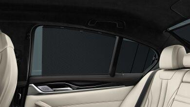 BMW M5 2019 Interior 018
