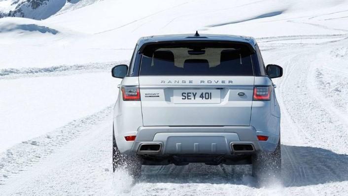 Land Rover Range Rover Sport 2019 Exterior 009