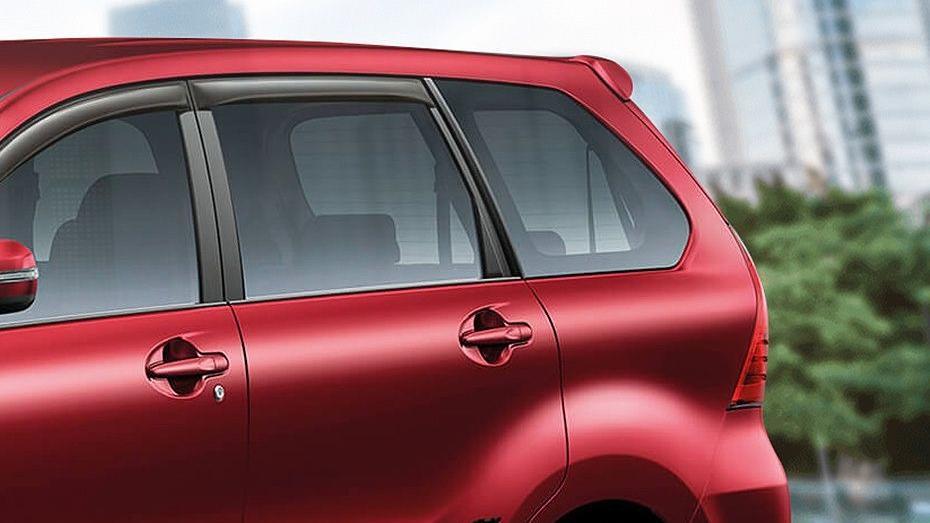 Toyota Avanza 2019 Exterior 042