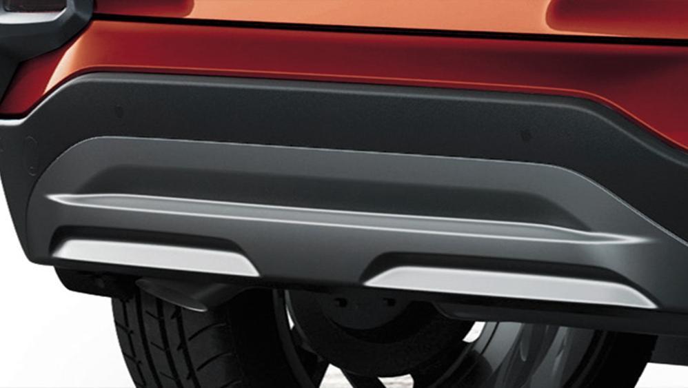Hyundai Kona 2019 Exterior 007