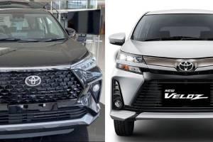 Ngebet Pengen Inden? Ketahui Dulu Beda Toyota Veloz 2022 dan Generasi Sebelumnya