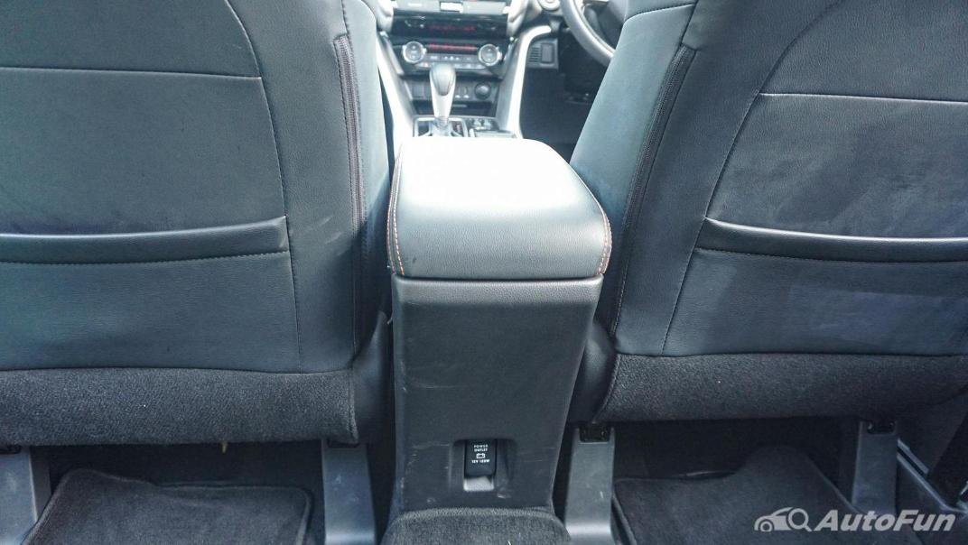Mitsubishi Eclipse Cross 1.5L Interior 062