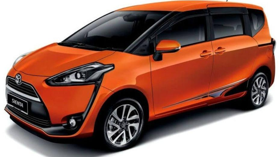 Toyota Sienta 2019 Others 006