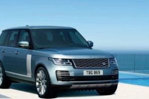 Konsumsi BBM Land Rover Range Rover Ternyata Seirit Ini