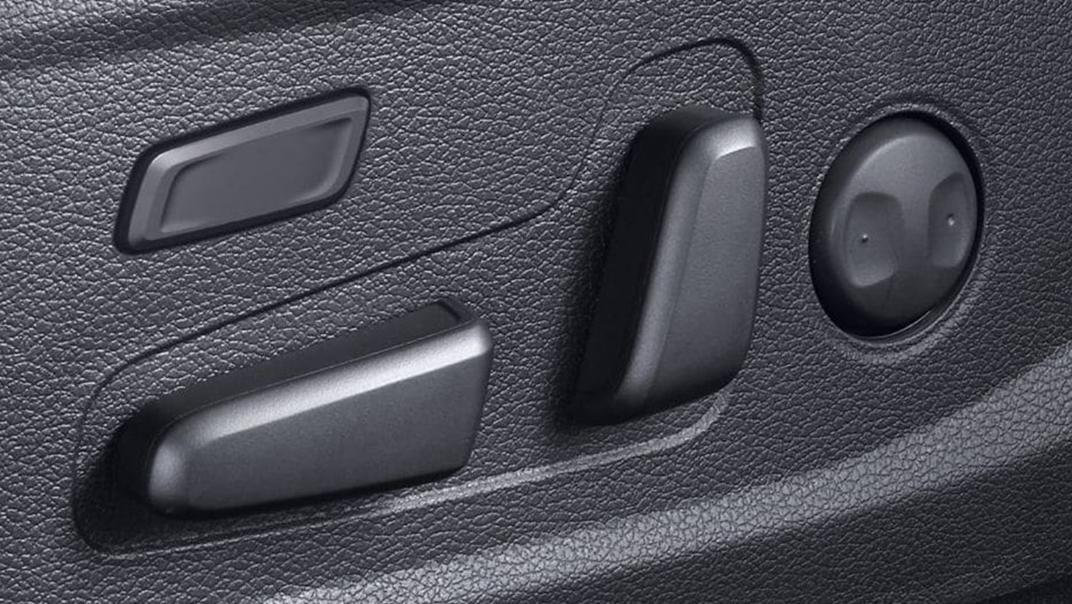2021 Hyundai Palisade Interior 012