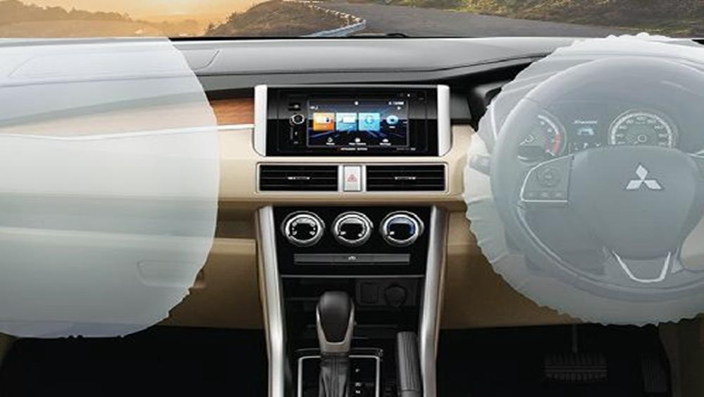 Mitsubishi Xpander Limited 2019 Interior 001