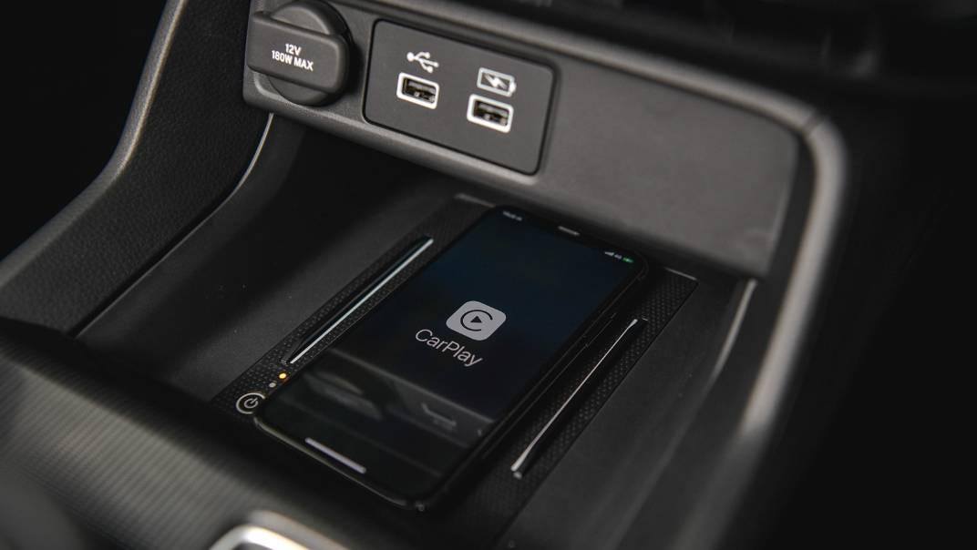 2022 Honda Civic Upcoming Version Interior 069