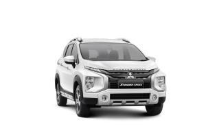 Lebih Mahal 10 juta, Apakah hebat Mitsubishi Xpander Cross 2020 dari Toyota New Rush 2020?