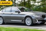 BMW Seri 5 Bakal Meluncur di Thailand, Apakah Indonesia Segera menyusul