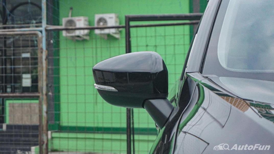 Mitsubishi Eclipse Cross 1.5L Exterior 049