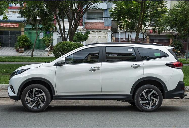 Review Pemilik: Dipilih Agar Cukup Ajak Keluarga, Apakah Pemilik Toyota Rush Ini Puas Setelah Memilikinya Selama Setahun? 02