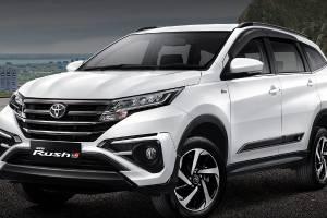 Siapa LSUV 7-Seater Terlaris Selama Agustus 2021? Penjualan Daihatsu Terios Mengejutkan