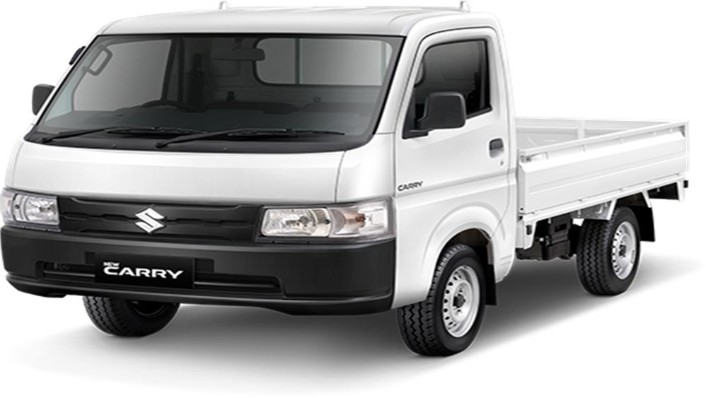 Suzuki Carry 2019 Exterior 001