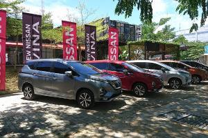 Sempat Jadi Mobil Terlaris, Ini Tipe Terbaik di Nissan Livina 2020