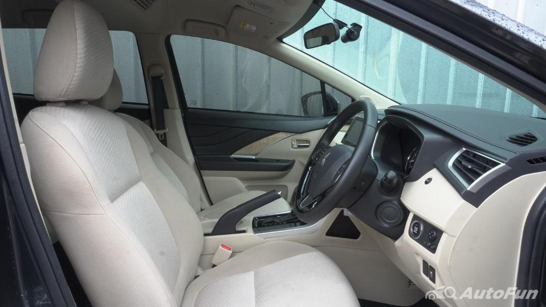 2020 Mitsubishi Xpander Ultimate A/T Interior 026