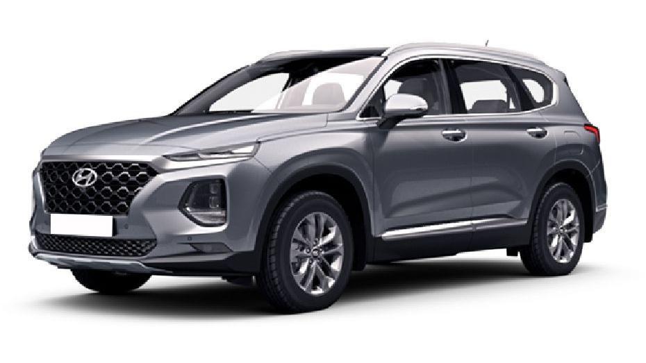Hyundai Santa Fe 2019 Others 004