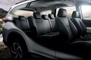 Jadi SUV 7-Seater, Kursi Baris Ketiga Toyota Rush 2021 Cuma Pas Buat Bocah?