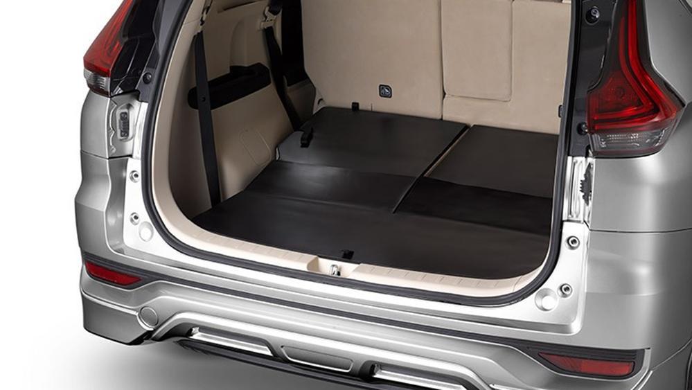 Mitsubishi Xpander 2019 Interior 030