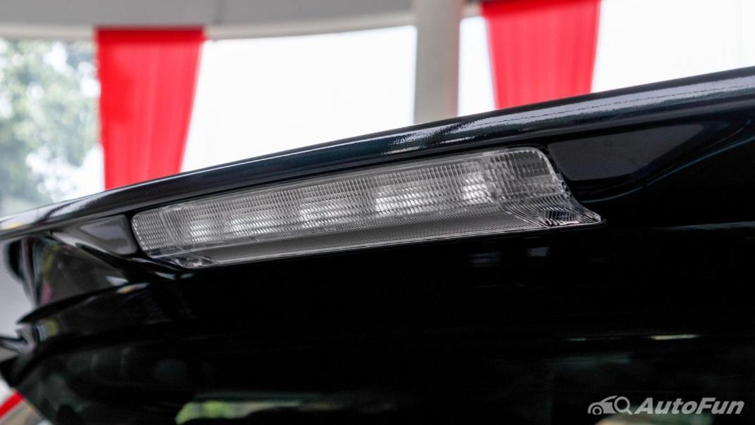 Toyota Fortuner 2019 Exterior 023