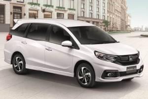 Honda Mobilio Cuma Laku 1 Unit BR-V Lawas Malah Masih Laris, Tanda SUV Kini Lebih Digemari daripada MPV?
