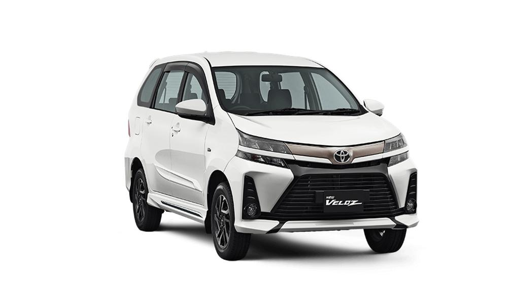 Toyota Avanza Veloz 2019 Exterior 007
