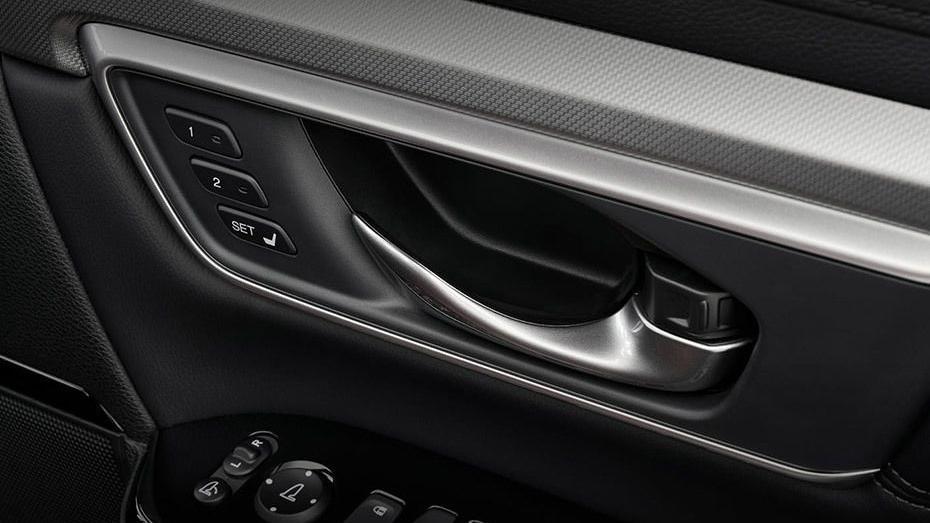 Honda CRV 2019 Interior 007