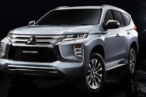 Sebuah SUV mahal dengan performa bertenaga, perlu diketahui bahwa Mitsubishi Pajero Sport memiliki enam kelemahan utama