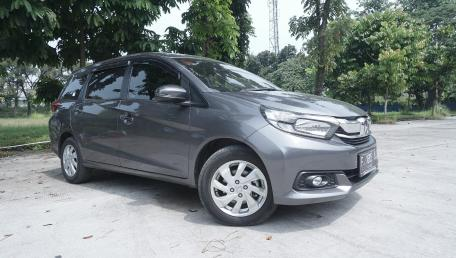 Honda Mobilio E CVT Daftar Harga, Gambar, Spesifikasi, Promo, FAQ, Review & Berita di Indonesia | Autofun
