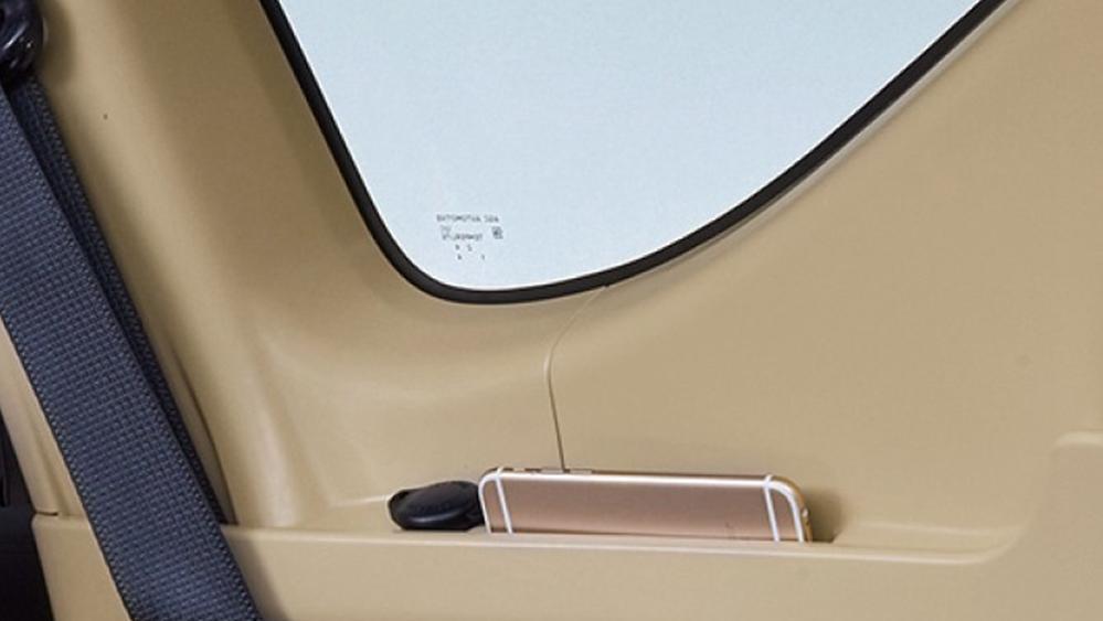 Mitsubishi Xpander 2019 Interior 024
