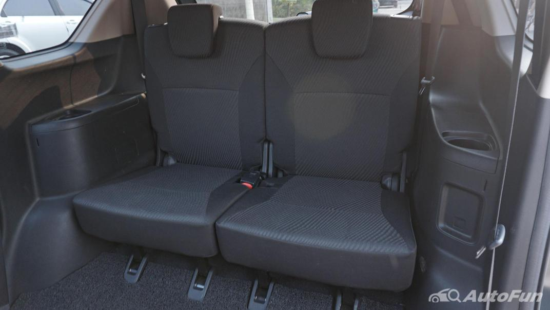 Suzuki Ertiga Sport AT Interior 050