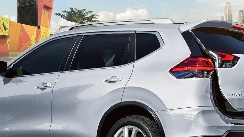 Nissan X Trail 2019 Exterior 007