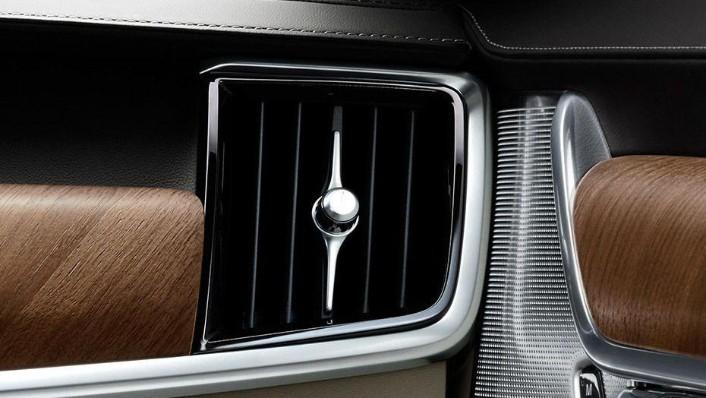 Volvo S90 2019 Interior 006