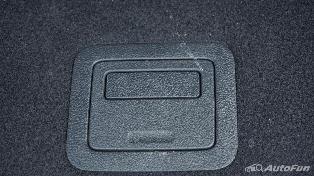 Mazda 6 Elite Estate Interior 089