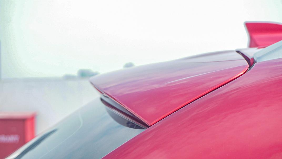 Mazda 6 Elite Estate Exterior 037
