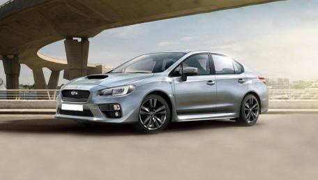 2021 Subaru WRX STI 2.5 MT Daftar Harga, Gambar, Spesifikasi, Promo, FAQ, Review & Berita di Indonesia   Autofun