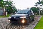 Review Pemilik: Terlahir untuk retro rally style, inilah Peugeot 306 N5 Lemans tua yang lahir pada tahun 1997