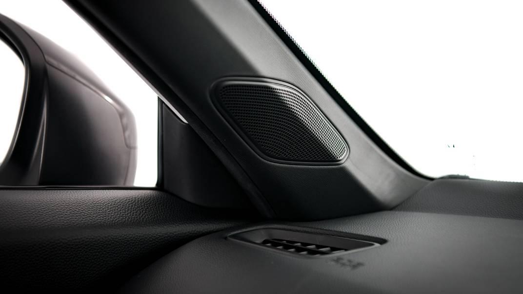 2022 Honda Civic Upcoming Version Interior 059